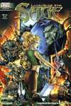 Legend of the Sage #1 Comic Books - Covers, Scans, Photos  in Legend of the Sage Comic Books - Covers, Scans, Gallery