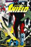 Legend of the Shield #15 comic books - cover scans photos Legend of the Shield #15 comic books - covers, picture gallery