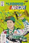 Legends of NASCAR #13 Comic Books - Covers, Scans, Photos  in Legends of NASCAR Comic Books - Covers, Scans, Gallery