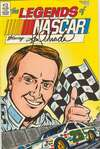 Legends of NASCAR #3 Comic Books - Covers, Scans, Photos  in Legends of NASCAR Comic Books - Covers, Scans, Gallery