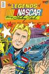 Legends of NASCAR #5 Comic Books - Covers, Scans, Photos  in Legends of NASCAR Comic Books - Covers, Scans, Gallery