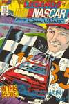 Legends of NASCAR #6 Comic Books - Covers, Scans, Photos  in Legends of NASCAR Comic Books - Covers, Scans, Gallery