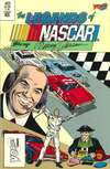 Legends of NASCAR #8 comic books for sale