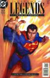 Legends of the DC Universe Comic Books. Legends of the DC Universe Comics.