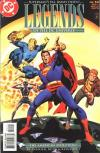 Legends of the DC Universe #14 comic books for sale