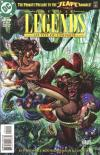 Legends of the DC Universe #19 comic books - cover scans photos Legends of the DC Universe #19 comic books - covers, picture gallery