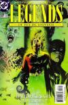 Legends of the DC Universe #27 comic books - cover scans photos Legends of the DC Universe #27 comic books - covers, picture gallery