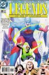 Legends of the DC Universe #29 comic books - cover scans photos Legends of the DC Universe #29 comic books - covers, picture gallery