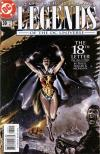 Legends of the DC Universe #30 comic books - cover scans photos Legends of the DC Universe #30 comic books - covers, picture gallery