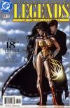 Legends of the DC Universe #31 comic books - cover scans photos Legends of the DC Universe #31 comic books - covers, picture gallery