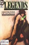 Legends of the DC Universe #36 comic books - cover scans photos Legends of the DC Universe #36 comic books - covers, picture gallery