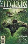 Legends of the DC Universe #38 comic books - cover scans photos Legends of the DC Universe #38 comic books - covers, picture gallery