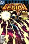 Legends of the Legion #2 comic books - cover scans photos Legends of the Legion #2 comic books - covers, picture gallery