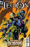 Legion #18 comic books - cover scans photos Legion #18 comic books - covers, picture gallery