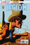 Legion #3 comic books for sale