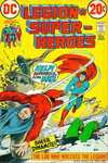 Legion of Super-Heroes Comic Books. Legion of Super-Heroes Comics.