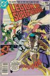 Legion of Super-Heroes #264 comic books - cover scans photos Legion of Super-Heroes #264 comic books - covers, picture gallery