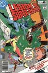 Legion of Super-Heroes #265 comic books - cover scans photos Legion of Super-Heroes #265 comic books - covers, picture gallery