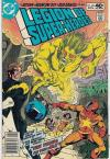 Legion of Super-Heroes #266 comic books - cover scans photos Legion of Super-Heroes #266 comic books - covers, picture gallery