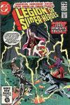 Legion of Super-Heroes #276 comic books for sale