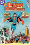 Legion of Super-Heroes #280 Comic Books - Covers, Scans, Photos  in Legion of Super-Heroes Comic Books - Covers, Scans, Gallery