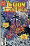 Legion of Super-Heroes #284 Comic Books - Covers, Scans, Photos  in Legion of Super-Heroes Comic Books - Covers, Scans, Gallery