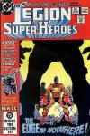 Legion of Super-Heroes #298 Comic Books - Covers, Scans, Photos  in Legion of Super-Heroes Comic Books - Covers, Scans, Gallery