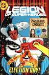 Legion of Super-Heroes #10 comic books - cover scans photos Legion of Super-Heroes #10 comic books - covers, picture gallery