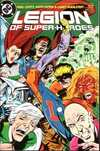 Legion of Super-Heroes #2 comic books for sale