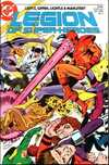 Legion of Super-Heroes #3 Comic Books - Covers, Scans, Photos  in Legion of Super-Heroes Comic Books - Covers, Scans, Gallery