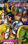 Legion of Super-Heroes #46 comic books - cover scans photos Legion of Super-Heroes #46 comic books - covers, picture gallery