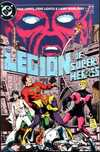 Legion of Super-Heroes #8 comic books for sale