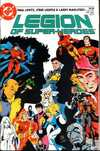 Legion of Super-Heroes #9 comic books - cover scans photos Legion of Super-Heroes #9 comic books - covers, picture gallery