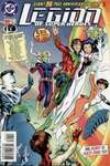 Legion of Super-Heroes #100 comic books - cover scans photos Legion of Super-Heroes #100 comic books - covers, picture gallery