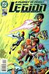 Legion of Super-Heroes #102 comic books - cover scans photos Legion of Super-Heroes #102 comic books - covers, picture gallery