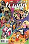 Legion of Super-Heroes #105 comic books - cover scans photos Legion of Super-Heroes #105 comic books - covers, picture gallery