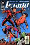 Legion of Super-Heroes #111 comic books - cover scans photos Legion of Super-Heroes #111 comic books - covers, picture gallery