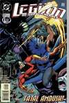 Legion of Super-Heroes #121 Comic Books - Covers, Scans, Photos  in Legion of Super-Heroes Comic Books - Covers, Scans, Gallery
