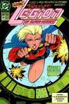 Legion of Super-Heroes #34 comic books - cover scans photos Legion of Super-Heroes #34 comic books - covers, picture gallery