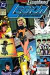 Legion of Super-Heroes #41 comic books - cover scans photos Legion of Super-Heroes #41 comic books - covers, picture gallery