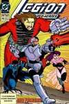 Legion of Super-Heroes #45 Comic Books - Covers, Scans, Photos  in Legion of Super-Heroes Comic Books - Covers, Scans, Gallery