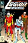 Legion of Super-Heroes #47 comic books - cover scans photos Legion of Super-Heroes #47 comic books - covers, picture gallery