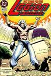 Legion of Super-Heroes #48 comic books - cover scans photos Legion of Super-Heroes #48 comic books - covers, picture gallery