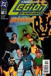 Legion of Super-Heroes #51 comic books for sale