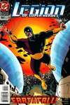 Legion of Super-Heroes #59 Comic Books - Covers, Scans, Photos  in Legion of Super-Heroes Comic Books - Covers, Scans, Gallery