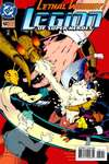 Legion of Super-Heroes #62 comic books for sale