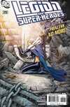 Legion of Super-Heroes #39 comic books for sale