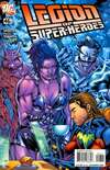 Legion of Super-Heroes #46 Comic Books - Covers, Scans, Photos  in Legion of Super-Heroes Comic Books - Covers, Scans, Gallery