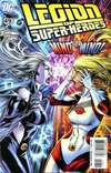 Legion of Super-Heroes #49 Comic Books - Covers, Scans, Photos  in Legion of Super-Heroes Comic Books - Covers, Scans, Gallery