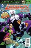 Legion of Super-Heroes #16 comic books - cover scans photos Legion of Super-Heroes #16 comic books - covers, picture gallery